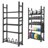 Group Functional Rack (NGFR1)
