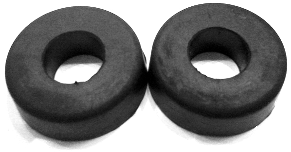 Body Solid Rubber Donut 9310012 Body Solid 174 Fitness