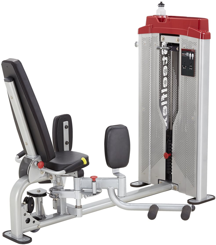 hip adductor machine