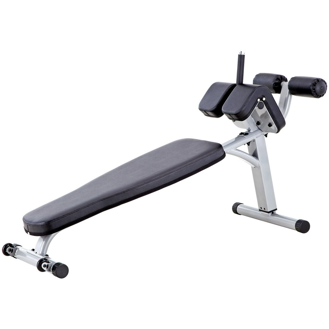 Decline Bench Ndb Body Solid Strength Training Equipment