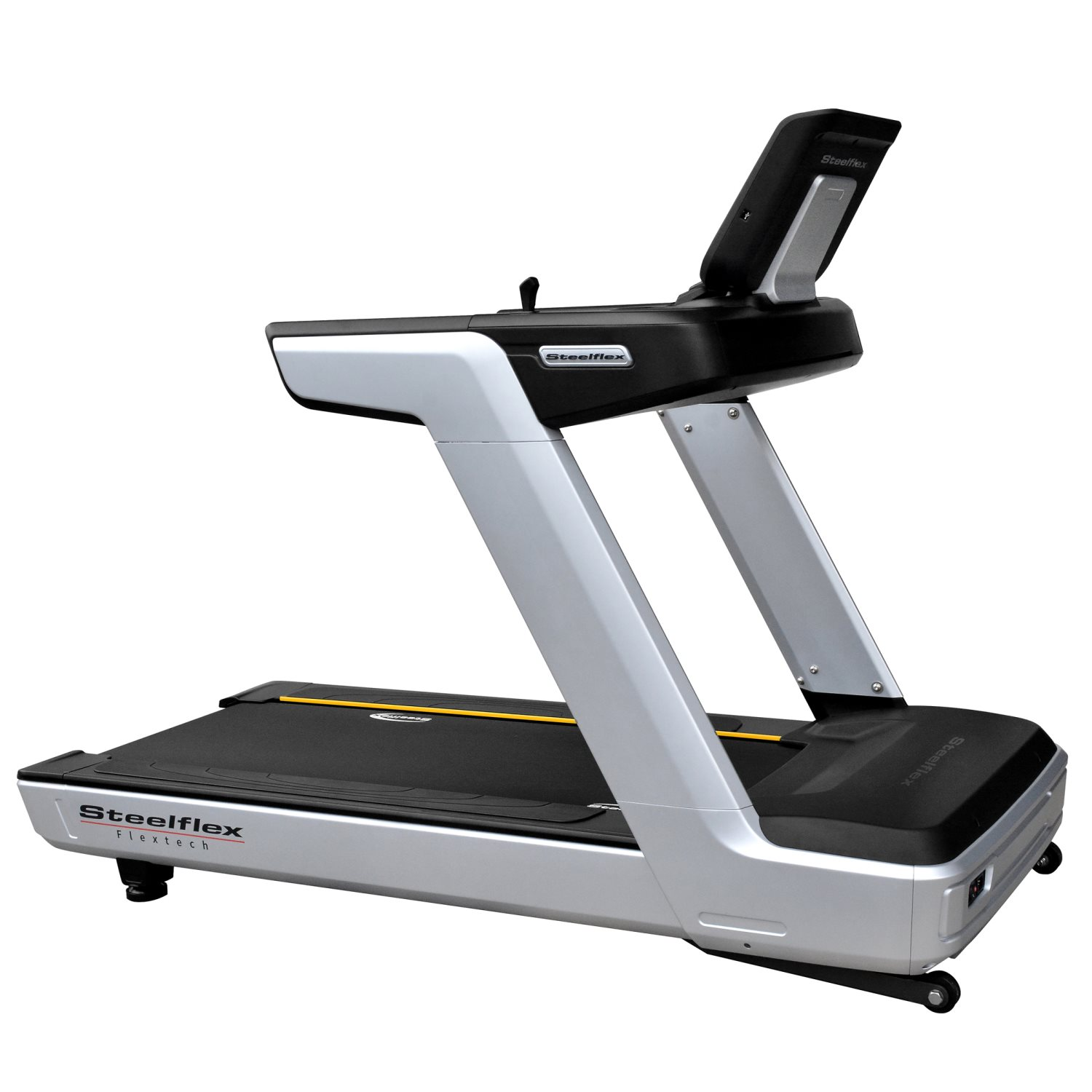 Steelflex Commercial Treadmill Pt20 Body Solid